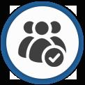 Icon participating programs