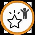 Icon licensed EC programs with CCAP